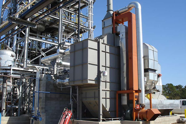 Steam Superheating Sigma Thermal