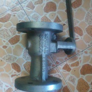 boiler blowdown valve spare part kenya