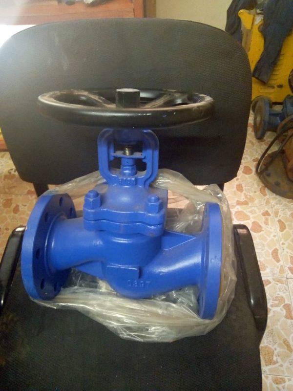 steam valve Belo seal boiler spare parts kenya
