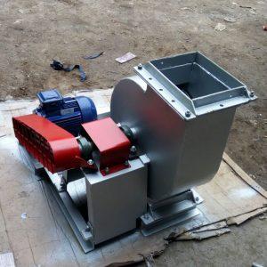ID fan boiler spare parts kenya