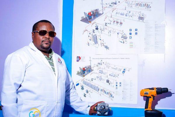Mwatra engineering team 1
