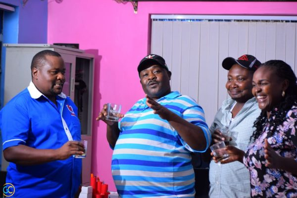 Mwatra engineering team 11