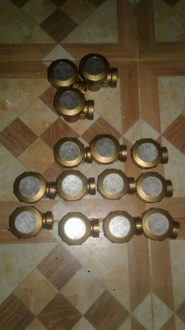 Boiler air vent spare part kenya