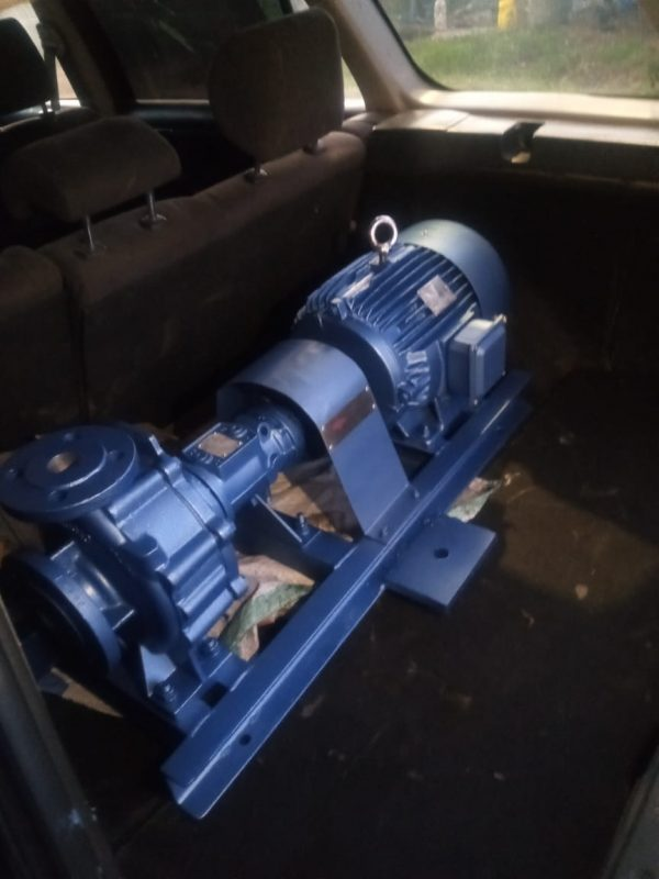 thermic fluid pump boiler spare parts kenya