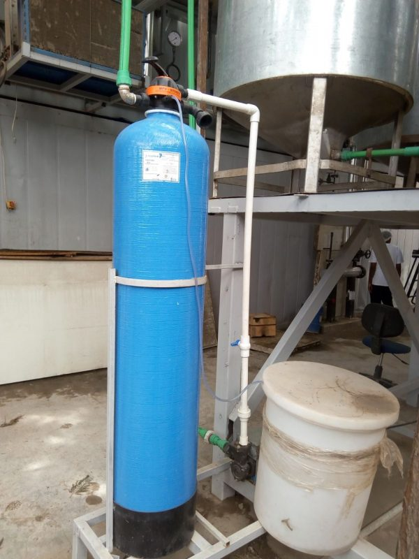 water softener or filter vessel water plant boiler spare parts kenya